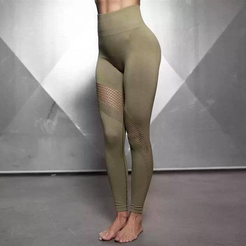 Legging green