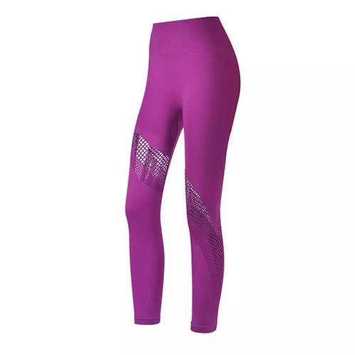 Legging purple