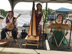 Mutiny Pirate Bar- Mini Faire Day