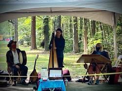 Annmarie Gardens- Artswalk