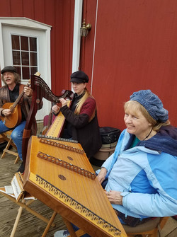 Larriland Farms Fall Festival