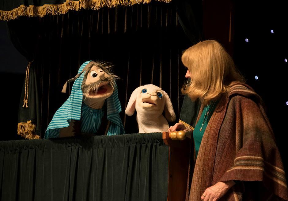 Nativity Story