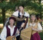 Painted Trillium Celtic Music harp Kristin Rebecca Rob Susan Hammer Dulcimer bouzouki
