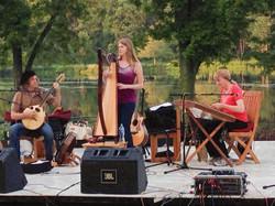 Columbia Lakefront Concert