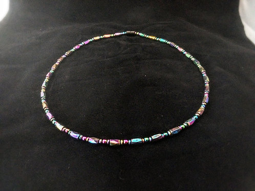 Magnetic Single Strand Necklace