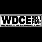WDCE Stream
