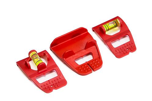 3 piece Slider Set