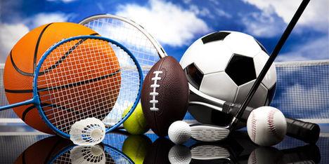 Sport INSOLITE
