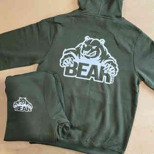 Bear 4X4