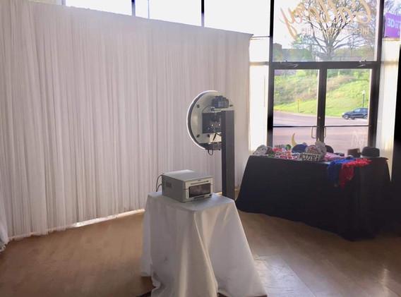 Selfie Booth 3