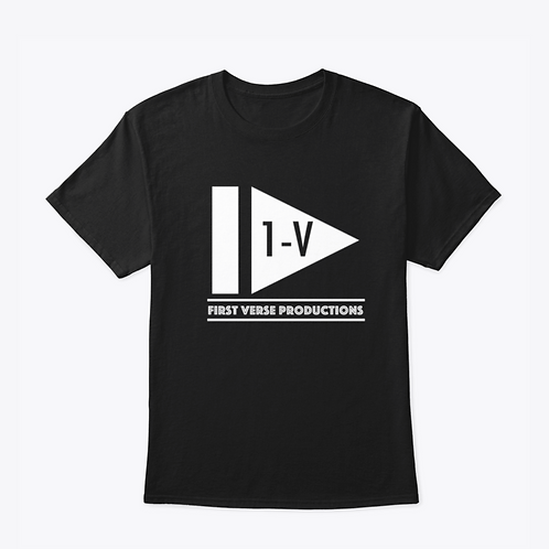 Classic First Verse Tee