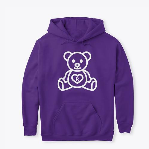 Rylah Bear Hoodie