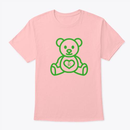Rylah Bear Tee