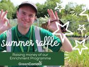 Fundraiser Summer Raffle!