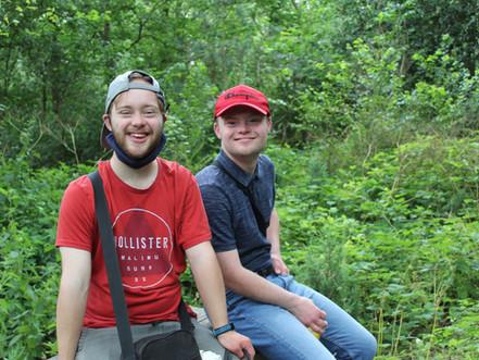Kew Gardens Trip - July 2021