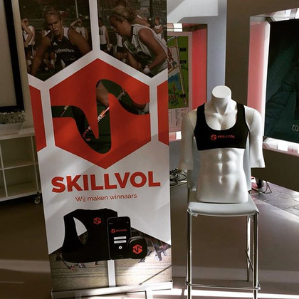 Skillvol is making amateurs elite... the