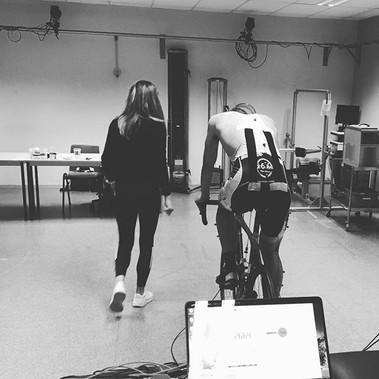 #spine #biomechanics #pro #cyclist #alfa