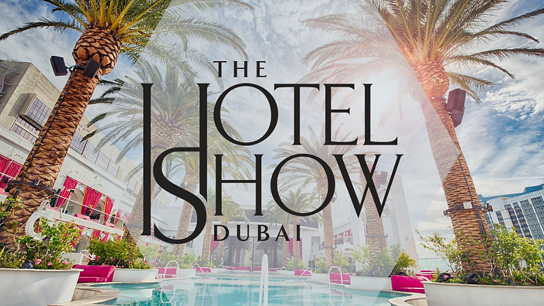 The Hotel Show Dubai 2021