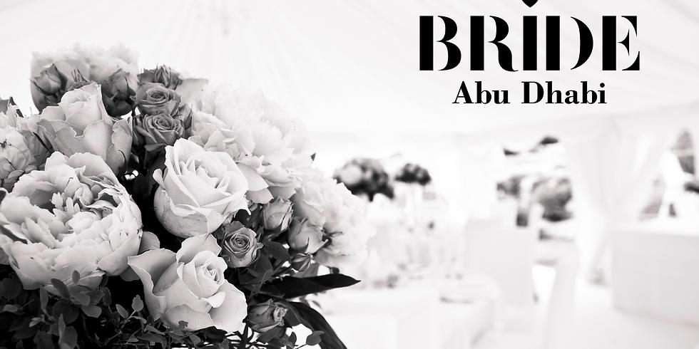 Bride Show Abu Dhabi 2021