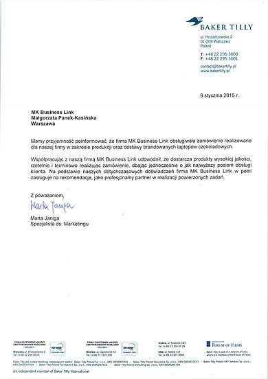 MK Business Link Emiraty Polska