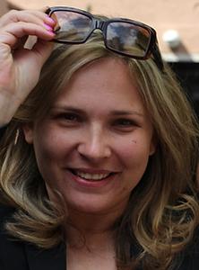 Małgorzata Panek- Kasińska