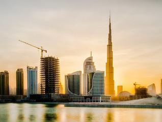 Dlaczego warto inwestować w Zjednoczonych Emiratach Arabskich?