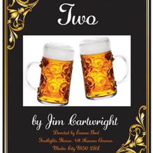 Two by Jim Cartwright