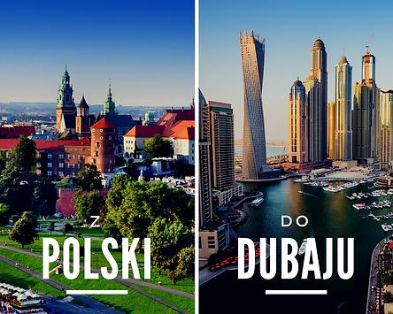 Emiraty Arabskie Polska