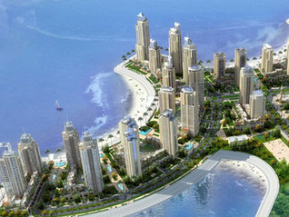 Jak zostać rezydentem Dubaju?