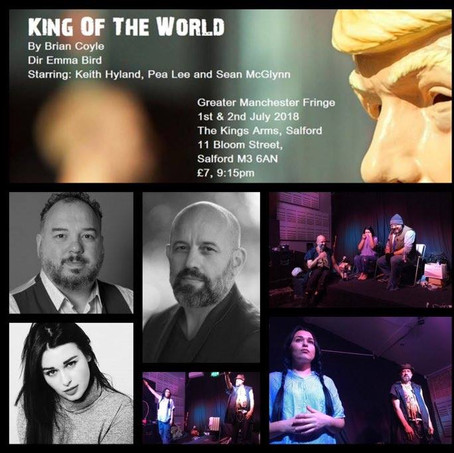 King of The World Nominations