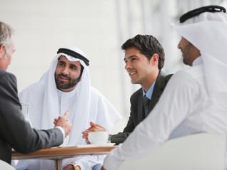 Największe targi branżowe w Dubaju!
