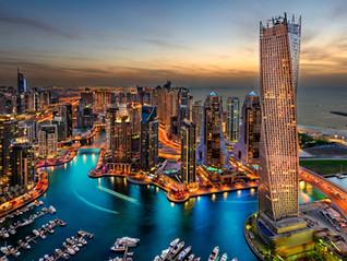 Dubaj: złoty kawałek tortu dla polskich firm IT