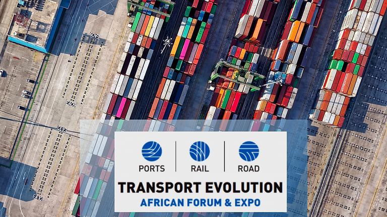 Transport Evolution African Forum & Expo 2021