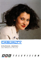 Casualty BBC 1992