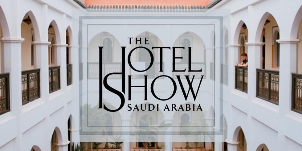 Hotel Show Saudi Arabia 2021
