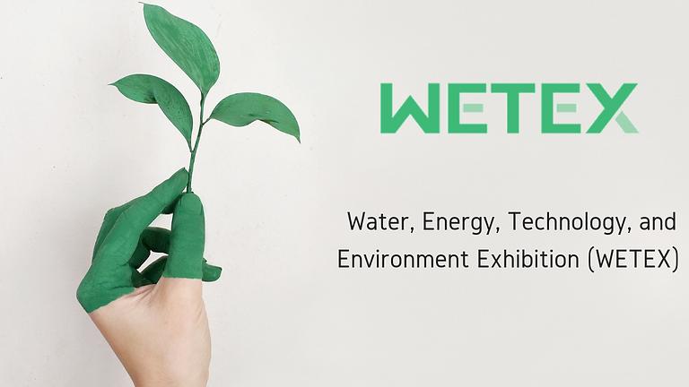 WETEX (Woda, Energia, Technologia, Środowisko) 2020