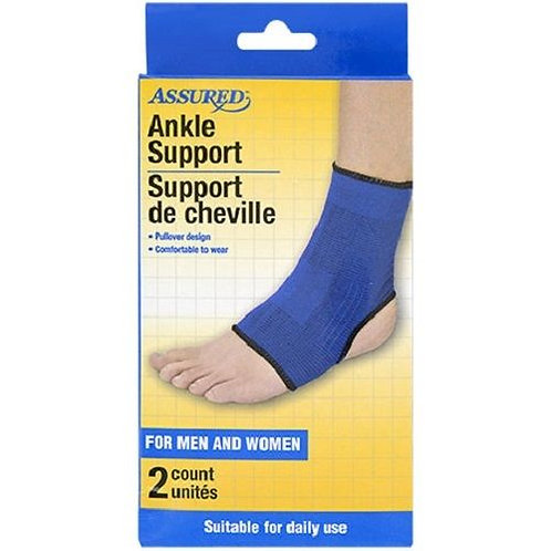 Assured Ankle Support