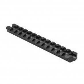 MOSS 500/590 SHOTGUN RECIEVER PICATINNY RAIL MOUNT
