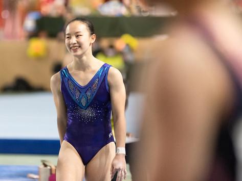 東奧選手丁華恬破平衡木記錄 國內體操角逐重點在於穩定