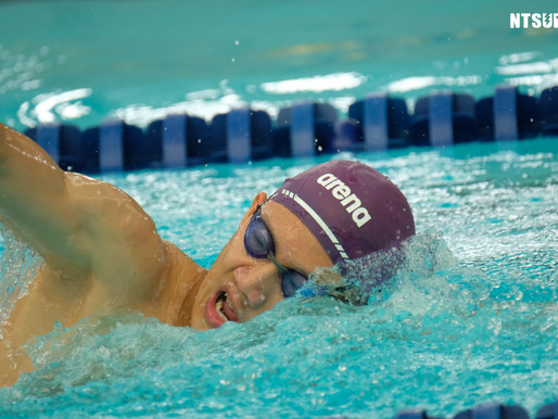 110全中運游泳第二天開賽 臺北獲最多獎牌 吳以恩破大會紀錄