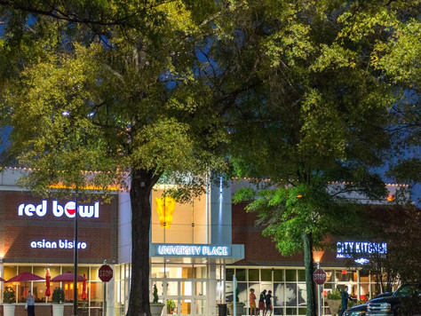 Ram Realty Advisors Closes on University Place with Big Revitalization Plans