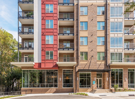 Starwood Real Estate Income Trust Acquires Mixed Use Property in Durham, NC