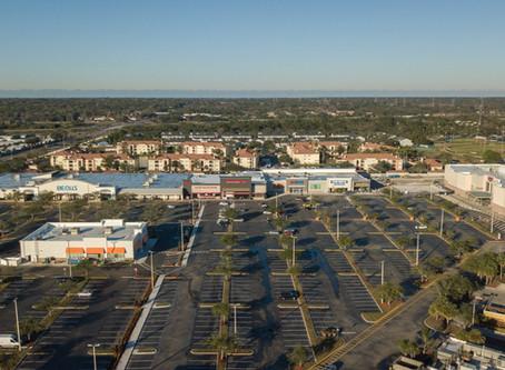 Ram Realty Advisors Sells Woodlands Square