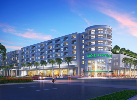 Construction to Begin on 501 Seventeen, the Latest Mixed-Use Development from Ram Realty Advisors