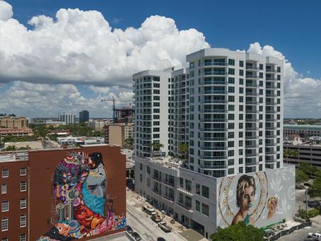 Florida Luxury Apartments Command $103M