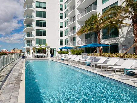 Ram Realty Advisors and Kolter Urban sell Alexander Living in West Palm Beach