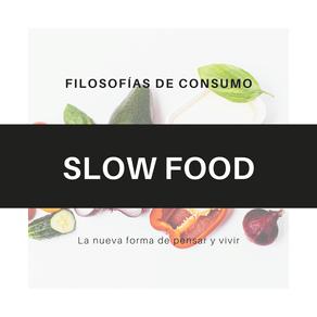 Movimiento Slow Food