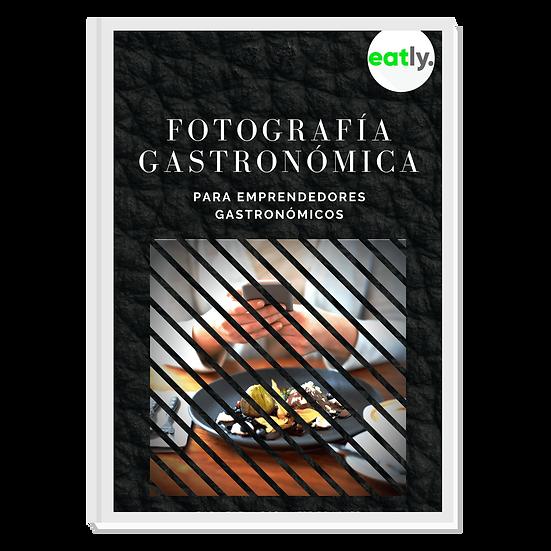 eBook Fotografía Gastronómica