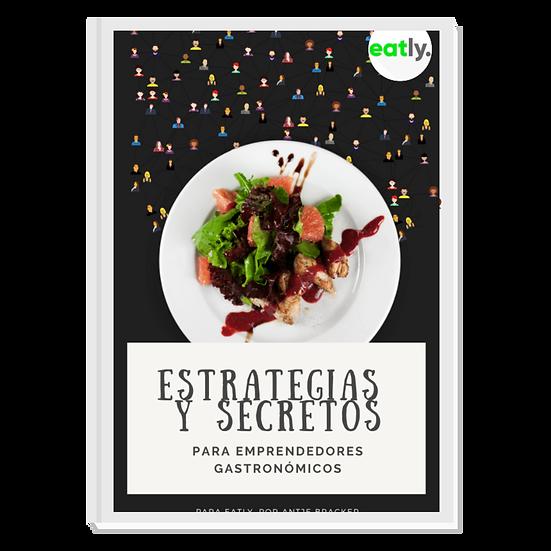 eBook Estrategias y Secretos