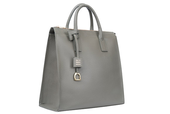 THE TOP HANDLE TOTE